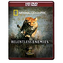 National Geographic - Relentless Enemies [HD DVD]