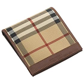 burberry wallets men