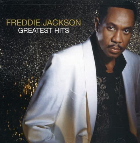 Freddie Jackson - Freddie Jackson - Zortam Music
