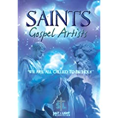 Saints: Gospel Artists