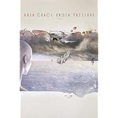 Rush: Grace Under Pressure Tour 1984