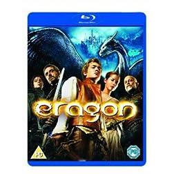 Eragon [Blu-ray]
