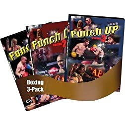 Punch Up Boxing