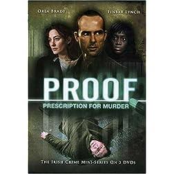 Proof: Prescription for Murder