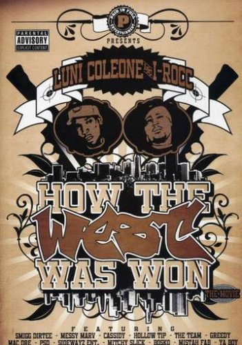 How the West Was Won: The Movie
