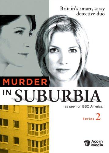 Murder in Suburbia - Series 2