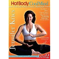 Jennifer Kries:Hot Body Cool Mind Level 2