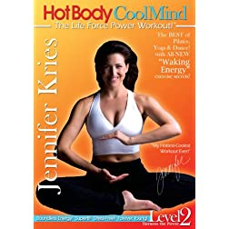 Jennifer Kries:Hot Body Cool Mind Level 2