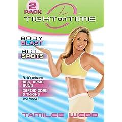 Tamilee Webb: Tight on Time 2PK