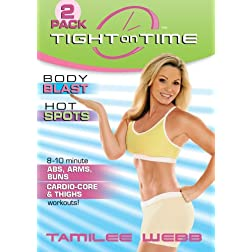 Tamilee Webb: Tight on Time 2PK