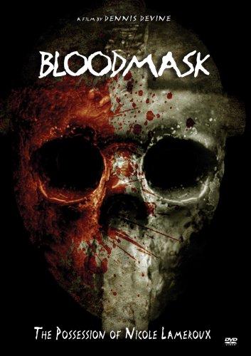 Blood Mask