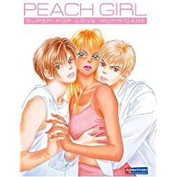 Peach Girl - Volume 1 (Deluxe Starter Set + Handbag)