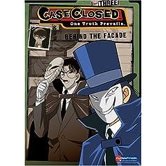 Case Closed: Behind the Facade - Case 3.1