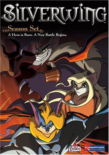 Silverwing: Season 1 Set