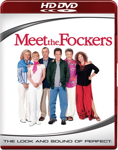 Meet the Fockers [HD DVD]