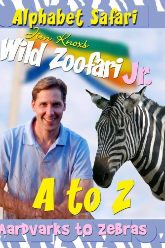Jim Knox's Wild Zoofari Jr. - Animals A - Z