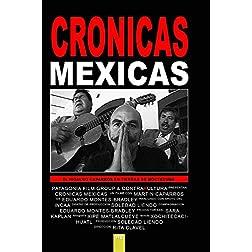 Cr_nicas Mexicas