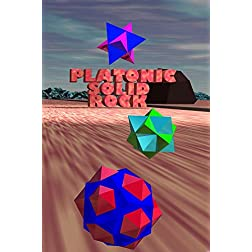 Platonic Solid Rock