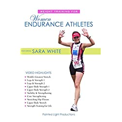 Weight Training for Women Endurance Athletes