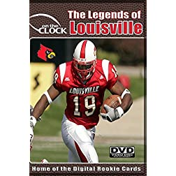 The Legends of Louisville and the Gridiron Greats of Conference USA