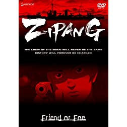 Zipang, Vol. 5: Friend or Foe