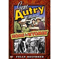 Gene Autry Collection: Home in Wyomin