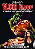 Blood Flood DVD