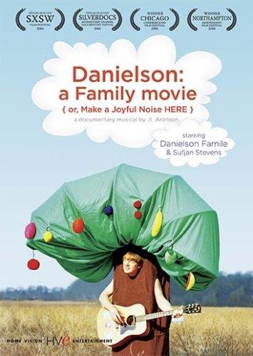 Danielson - A Family Movie