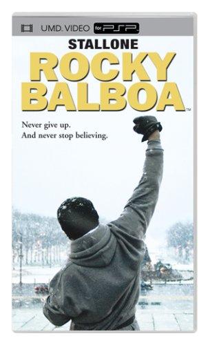 Rocky Balboa [UMD for PSP]