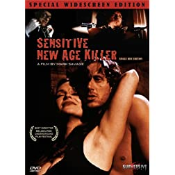 Sensitive New Age Killer