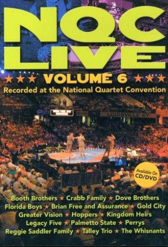 Nqc Live 6