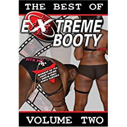 Best of Extreme Booty, Vol. 2