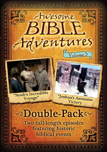 Noah's Incredible Adventures & Joshua's Awesome