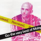 album art to Go: The Very Best of Moby Remixed