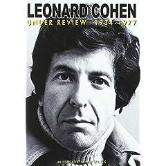 Leonard Cohen: Under Review 1935-1977