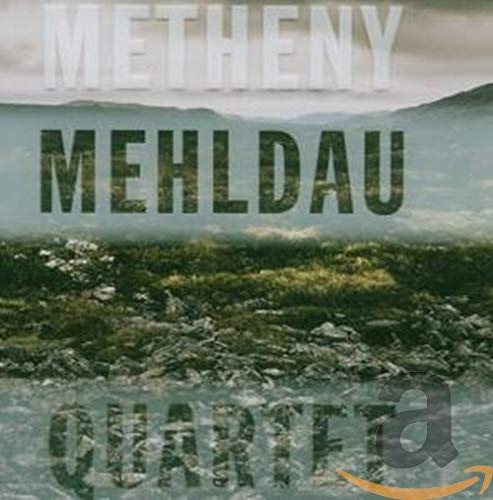 Pat Metheny Group - Quartet - Zortam Music
