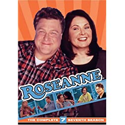 Roseanne - Season 7