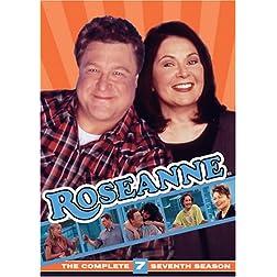 Roseanne - Season 7
