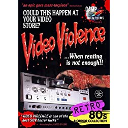 Video Violence 1 & 2
