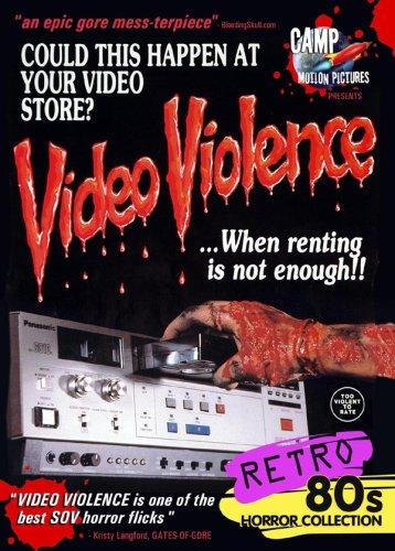 Video Violence 1 & 2