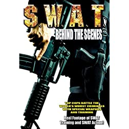S.W.A.T. Behind the Scenes