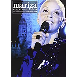 Mariza: Concerto Em Lisboa