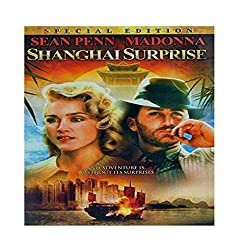 Shanghai Surprise - Special Edition (WS)