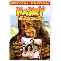Harry and the Hendersons (Special Edition)