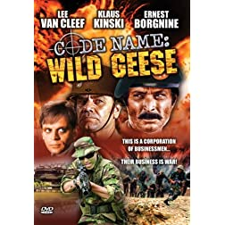 Code Name:Wild Geese