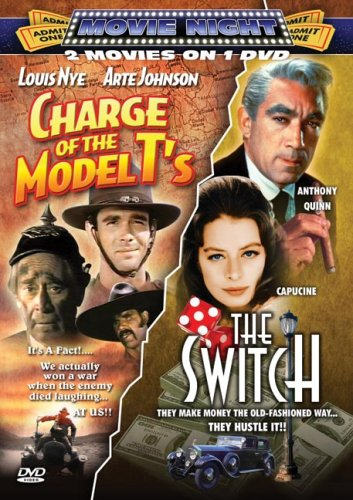 Charge of Modelt's/Switch