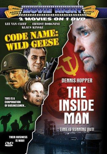 Inside Man/Code Name:Wild Geese