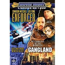 Enforcer/Gangland