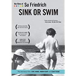 The Films of Su Friedrich, Vol. 3: Sink or Swim