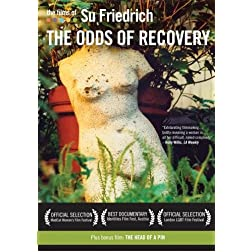 The Odds of Recovery: A Film by Su Friedrich